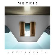 Metric, Synthetica (CD)