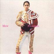 Mew, Frengers (CD)
