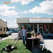 MGMT, MGMT (CD)