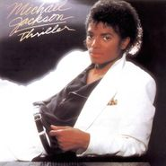 Michael Jackson, Thriller [Special Edition] (CD)