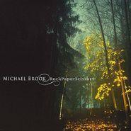 Michael Brook, RockPaperScissors (CD)