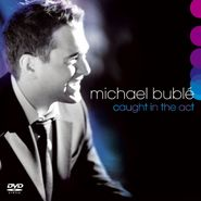 Michael Bublé, Caught In The Act [CD/DVD] (CD)