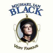 Michael Ian Black, Very Famous (CD)