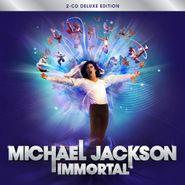 Michael Jackson, Immortal [Deluxe Edition] (CD)