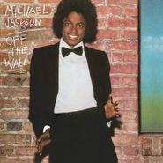 Michael Jackson, Off The Wall (CD)