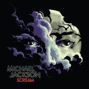 Michael Jackson, Scream (CD)