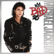 Michael Jackson, Bad 25 [25th Anniversary Edition] (LP)