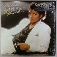 Michael Jackson, Thriller (LP)