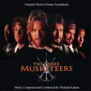 Michael Kamen, The Three Musketeers [OST] (CD)