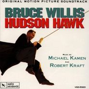 Michael Kamen, Hudson Hawk [OST] (CD)