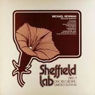 Michael Newman, Classical Guitarist (LP)