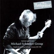 The Michael Schenker Group, MSG - Hard Rock Legends Vol. 2 [Import] (CD)