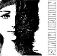 Midnight Movies, Strange Design (CD)