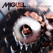 Miguel, Kaleidoscope Dream (LP)