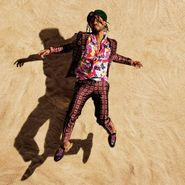 Miguel, War & Leisure (CD)