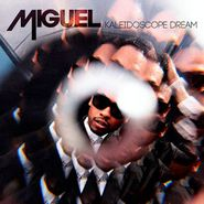 Miguel, Kaleidoscope Dream (CD)