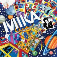 MIKA, The Boy Who Knew Too Much (CD)