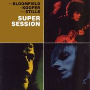Mike Bloomfield, Super Session (CD)