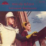 Miklos Rosza, Miklos Rozsa Hollywood Spectacular (CD)
