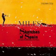 Miles Davis, Sketches Of Spain [Mono 180 Gram Vinyl] (LP)