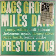 Miles Davis, Bags' Groove (LP)
