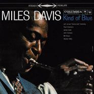 Miles Davis, Kind Of Blue [2011 Remastered 180 Gram Vinyl] (LP)