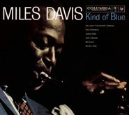 Miles Davis, Kind Of Blue (CD)