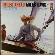 Miles Davis, Miles Ahead [Six Eye Mono] (LP)