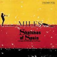 Miles Davis, Sketches Of Spain [Record Store Day Mono 180 Gram Vinyl] (LP)