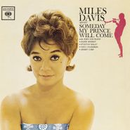 Miles Davis, Someday My Prince Will Come [Record Store Day] [180 Gram Mono Vinyl] (LP)