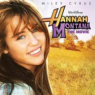 Various Artists, Hannah Montana: The Movie [OST] (CD)