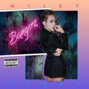 Miley Cyrus, Bangerz (CD)