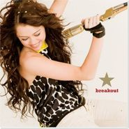 Miley Cyrus, Breakout (CD)