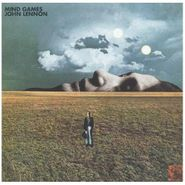 John Lennon, Mind Games [Original Mix Remastered] (CD)