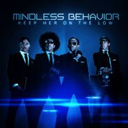 Mindless Behavior, All Around The World (CD)