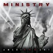 Ministry, AmeriKKKant (CD)