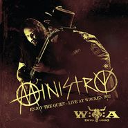 Ministry, Enjoy The Quiet: Live At Wacken 2012 [German Import] (LP)