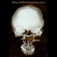 Ministry, The Mind Is A Terrible Thing To Taste (CD)