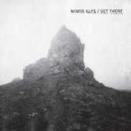 Minor Alps, Get There (CD)