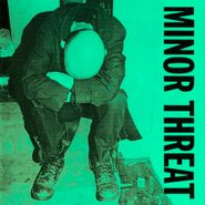 Minor Threat, Minor Threat (LP)