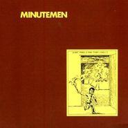 Minutemen, What Makes A Man Start Fires? (LP)