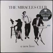 """The Miracles Club, A New Love (12"""")"""