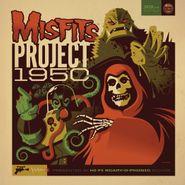 Misfits, Project 1950 [Expanded Edition 180 Gram Fluorescent Yellow Vinyl] (LP)
