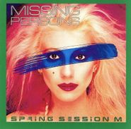 Missing Persons, Spring Session M [Bonus Tracks] (CD)