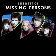 Missing Persons, The Best Of Missing Persons (CD)
