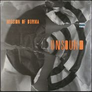 Mission Of Burma, Unsound (LP)