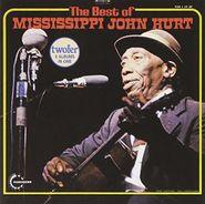 Mississippi John Hurt, Best Of Mississippi John Hurt (CD)