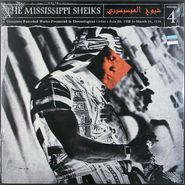 The Mississippi Sheiks, Complete Recorded Works Presented In Chronological Order, Vol. 4 (LP)