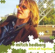 Mitch Hedberg, Mitch All Together (CD)