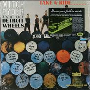 Mitch Ryder, Take A Ride... [2003 Mono Issue] (LP)